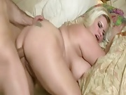 BBW fucked anal 4