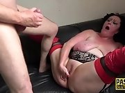 Bound Fetish Mother IВґd Like To Fuck Whipped - fetish